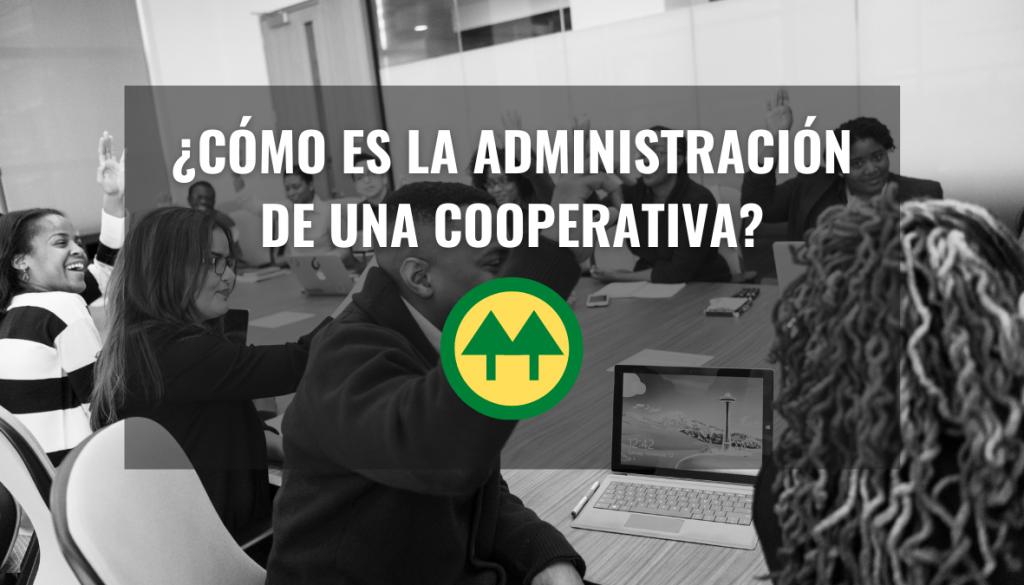 administración de una cooperativa republica dominicana
