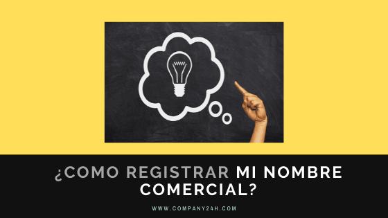 Como registrar un nombre comercial en ONAPI