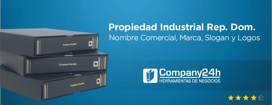 Propiedad Industrial Company24h
